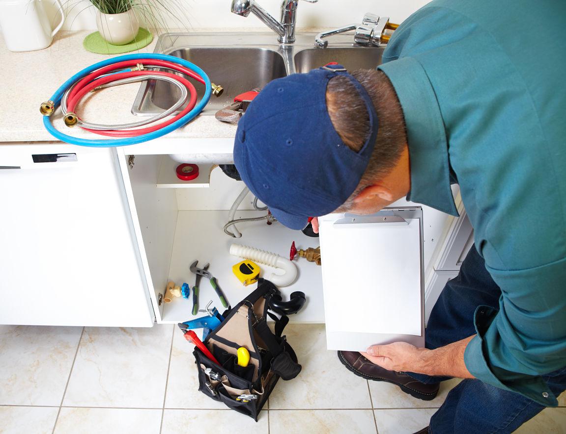 loodgieterswerk van de laar installatietechniek son en